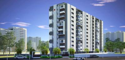 Gallery Cover Image of 1139 Sq.ft 2 BHK Apartment for buy in Salma Constructions Pine Ridge, Velachery for 10800000