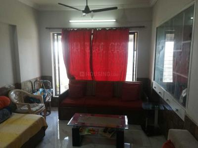 Gallery Cover Image of 800 Sq.ft 2 BHK Apartment for rent in Goregaon East for 30000