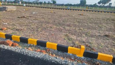 Gallery Cover Image of  Sq.ft Residential Plot for buy in Chengalpattu for 790000