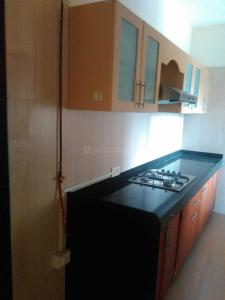Gallery Cover Image of 1700 Sq.ft 3 BHK Apartment for rent in Andheri West for 58000