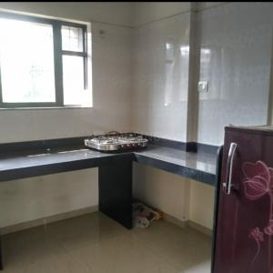 Gallery Cover Image of 850 Sq.ft 1 BHK Apartment for rent in Warje for 15500