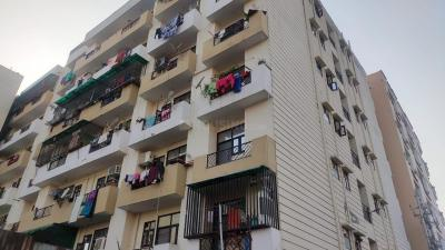 Gallery Cover Image of 750 Sq.ft 2 BHK Independent Floor for buy in Noida Extension for 1845000