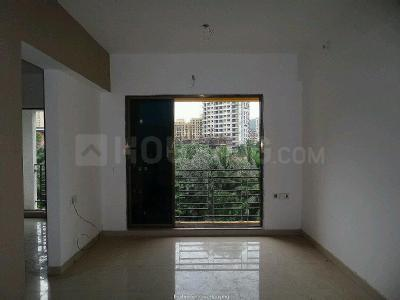 Gallery Cover Image of 500 Sq.ft 1 BHK Apartment for rent in Mulund East for 20000