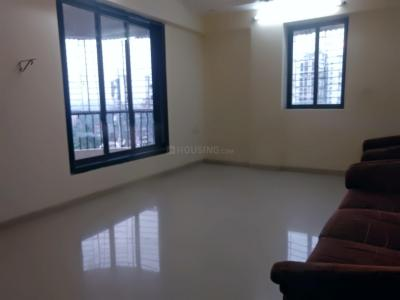 Gallery Cover Image of 1075 Sq.ft 2 BHK Apartment for rent in Seawoods for 25000