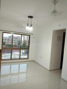 Gallery Cover Image of 750 Sq.ft 1 BHK Apartment for rent in Andheri East for 39000
