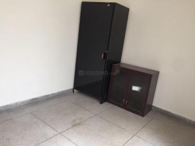 Gallery Cover Image of 300 Sq.ft 1 RK Independent Floor for rent in Saket for 14000