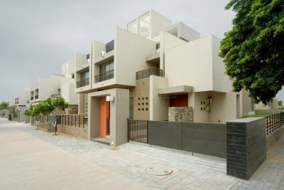 Gallery Cover Image of 3600 Sq.ft 4 BHK Villa for buy in Shantipura for 20000000