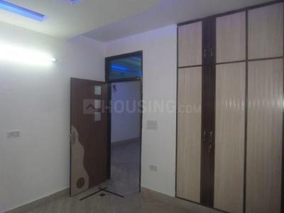 Gallery Cover Image of 900 Sq.ft 3 BHK Independent Floor for rent in Uttam Nagar for 14999
