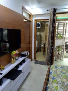 Gallery Cover Image of 1200 Sq.ft 2 BHK Apartment for buy in CGHS Batukji Apartment, Sector 3 Dwarka for 10500000