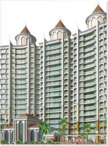 Gallery Cover Image of 1525 Sq.ft 3 BHK Apartment for buy in Kalyan West for 9900000