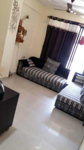 Gallery Cover Image of 575 Sq.ft 1 BHK Apartment for rent in Bhiwandi for 7500
