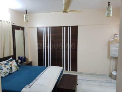 Gallery Cover Image of 1100 Sq.ft 3 BHK Apartment for buy in Santacruz East for 30000000