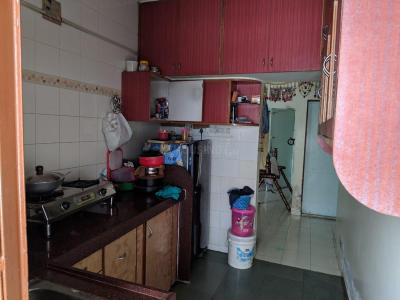 Gallery Cover Image of 700 Sq.ft 1 BHK Apartment for buy in Chanakyapuri for 2700000