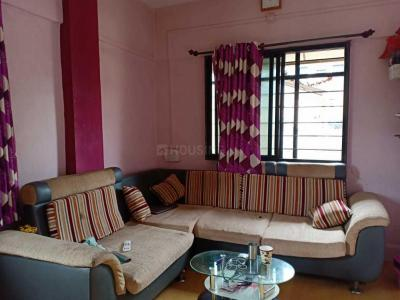 Gallery Cover Image of 670 Sq.ft 1 BHK Apartment for rent in Hadapsar for 10000