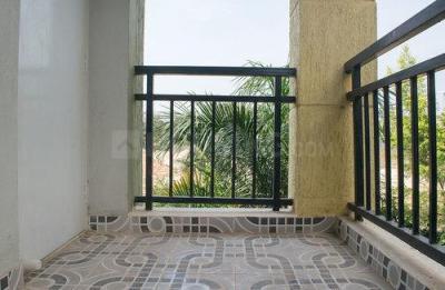 Balcony Image of Sowmya Sarovar 002 in Jakkur