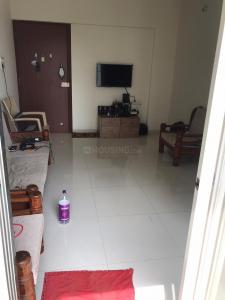 Gallery Cover Image of 825 Sq.ft 2 BHK Apartment for rent in Vishal Viviana, Mundhwa for 17000