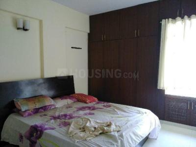 Gallery Cover Image of 1600 Sq.ft 3 BHK Apartment for rent in Jogupalya for 33000