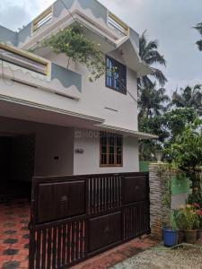 Gallery Cover Image of 2350 Sq.ft 4 BHK Independent House for buy in Uliyazhathura for 6000000