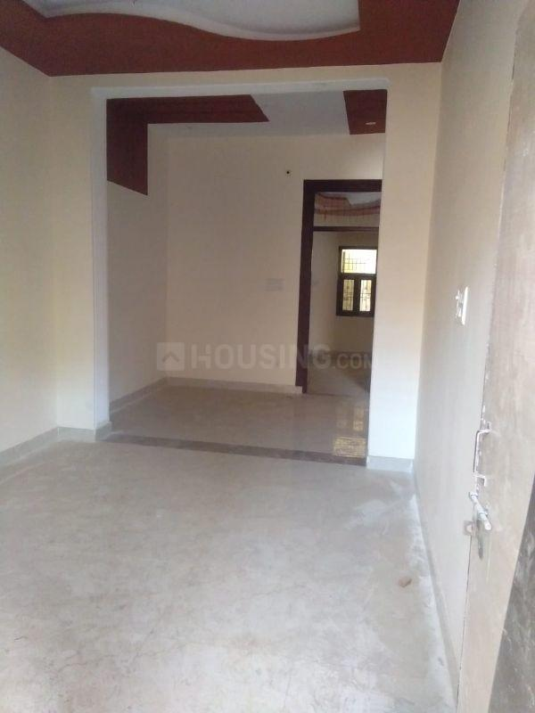 Living Room Image of 450 Sq.ft 1 BHK Independent House for buy in Noida Extension for 1800000