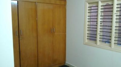 Gallery Cover Image of 1200 Sq.ft 2 BHK Independent House for rent in Jalahalli East for 13000