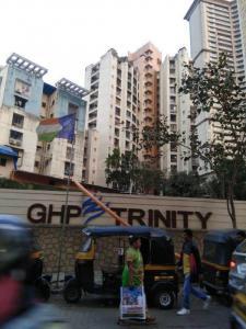 Building Image of PG King in Powai