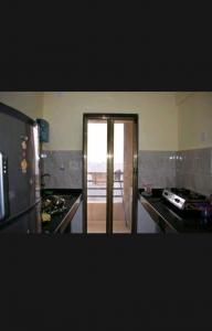 Kitchen Image of Fresco Services PG in Thane West