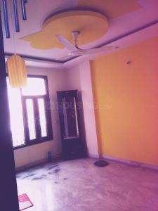 Gallery Cover Image of 900 Sq.ft 3 BHK Independent Floor for buy in Janakpuri for 6000000