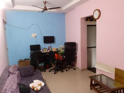 Gallery Cover Image of 625 Sq.ft 1 BHK Apartment for rent in Raj Mandir Complex, Mira Road East for 12500