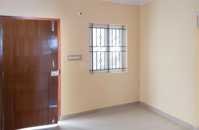 Gallery Cover Image of 600 Sq.ft 1 BHK Independent House for rent in Bommanahalli for 12000