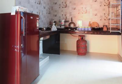 Kitchen Image of 303 A-wing Sai Arcade in Wakad