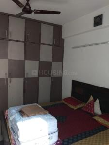 Bedroom Image of 1 Male In 2bhk in Sector 76