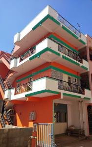 Gallery Cover Image of 1800 Sq.ft 3 BHK Independent Floor for buy in Venkateshwara Nilaya, Wilson Garden for 5200000