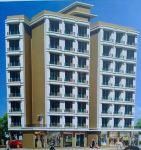 Gallery Cover Image of 695 Sq.ft 1 BHK Apartment for buy in Dombivli East for 2780000