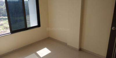 Gallery Cover Image of 815 Sq.ft 2 BHK Apartment for rent in Tembhode for 6000