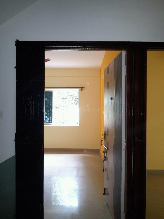 Main Entrance Image of 1300 Sq.ft 3 BHK Apartment for rent in Garia for 25000
