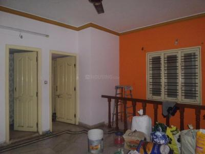 Gallery Cover Image of 700 Sq.ft 2 BHK Independent Floor for rent in J. P. Nagar for 14000