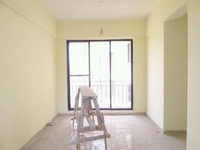 Gallery Cover Image of 650 Sq.ft 1 BHK Apartment for buy in Adaigaon for 3000000