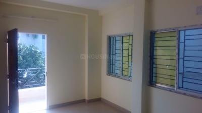 Gallery Cover Image of 600 Sq.ft 1 BHK Independent Floor for rent in Kaikhali for 6000
