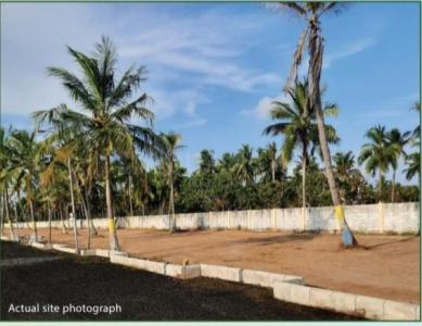 600 Sq.ft Residential Plot for Sale in Kalavakkam, Chennai