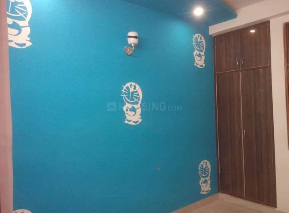 Bedroom Image of 500 Sq.ft 1 BHK Independent House for buy in Chipiyana Buzurg for 1952010