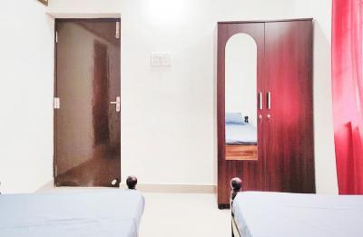 Bedroom Image of A. Rajalakshmi Nest 2 in Madipakkam