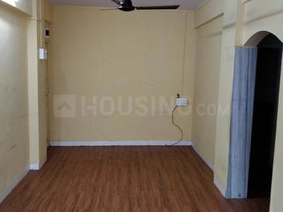 Bedroom Image of 575 Sq.ft 1 BHK Apartment for rent in Dombivli East for 12000