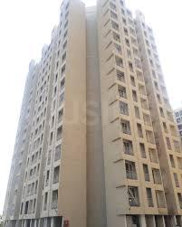 Gallery Cover Image of 500 Sq.ft 1 BHK Apartment for buy in JSB Nakshatra Primus, Naigaon East for 2450000