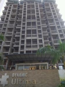 Gallery Cover Image of 795 Sq.ft 1 BHK Apartment for buy in Kalyan West for 3816000