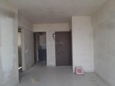 Gallery Cover Image of 575 Sq.ft 1 BHK Apartment for rent in Kondhwa Budruk for 10500