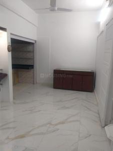 Gallery Cover Image of 550 Sq.ft 1 BHK Apartment for rent in Bina Apartment, Khar West for 40000