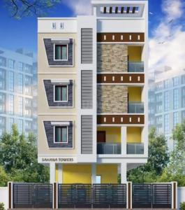 Gallery Cover Image of 750 Sq.ft 2 BHK Apartment for buy in Virugambakkam for 5625000