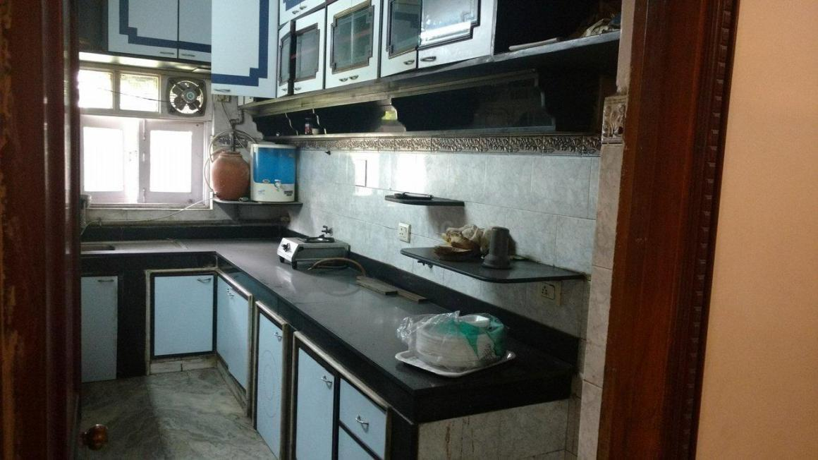 Kitchen Image of 2000 Sq.ft 3 BHK Apartment for rent in Hastings for 55000