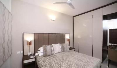 Gallery Cover Image of 600 Sq.ft 1 BHK Villa for buy in Siruseri for 3000000