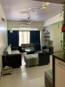Gallery Cover Image of 2700 Sq.ft 4 BHK Apartment for rent in Makarba for 70000